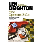 The Ipcress Filepar Len Deighton