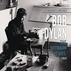 The Witmark Demos: 1962-1964 (The Bootleg Series Vol. 9)