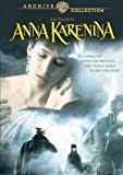 51O812C32cL. SL160  Anna Karenina is cold and whirling but still furious with passion and sadness