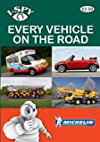 I-SPY Every Vehicle on the road (Michelin I-Spy Guides)