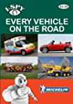 I-SPY Every Vehicle on the road (Mich...