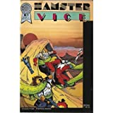 img - for Hamster Vice #2 (July, 1986) book / textbook / text book