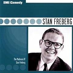 Brough To You By Stan Freberg/ Sam Spalane