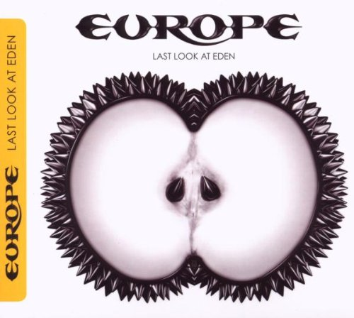 Last Look at Eden (incl. 2 bonus tracks)