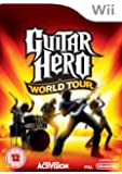 [Import Anglais]Guitar Hero World Tour Solus Game Wii