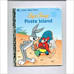 Bugs bunny pirate island books - Bugs bunny pirate ...