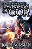 Tarnsman of Gor (Gorean Saga)
