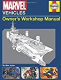 Marvel Vehicles: Owners Workshop Manual