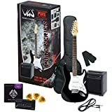 VGS Pure Series RC-100 Bass Pack Black