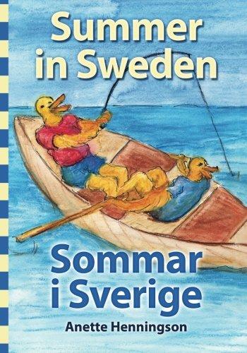 Summer in Sweden / Sommar i Sverige