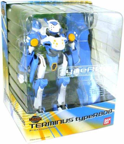 Eureka Seven: Trans Model Type 808 Transformable Action Figure (Eureka Robot compare prices)