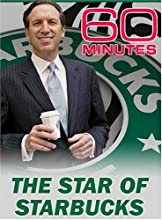 60 Minutes  The Star of Starbucks