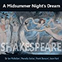 A Midsummer Night's Dream (       UNABRIDGED) by William Shakespeare Narrated by Ian McKellen, Prunella Scales, Frank Duncan, Joan Hart