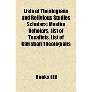 Islamic Scholars List | RM.