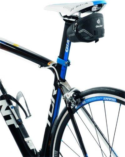Deuter-Bike-Bag-S-Satteltasche-black
