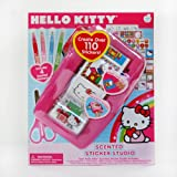 Hello Kitty Sticker Machine