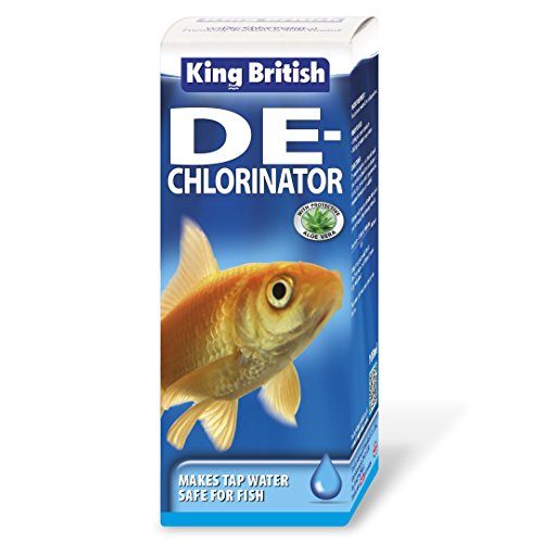 king-british-safe-guard-de-chlorinator-100-ml