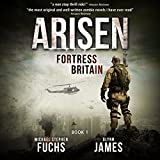 img - for Fortress Britain: Arisen, Book 1 book / textbook / text book