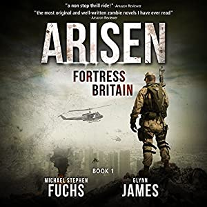 Fortress Britain Hörbuch