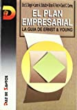 El Plan Empresarial (Spanish Edition)