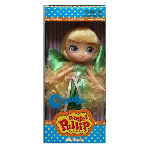 Angel Pullip Cindy Doll - 1