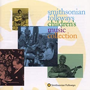 Smithsonian Folkways Children's Music Collection