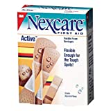 3M 512-30PB 30 Count Nexcare 1X3 Active Bandages where to buy3M 512-30PB 30 Count Nexcare 1X3 Active Bandages promo