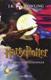 Harry Potter e la pietra filosofale vol. 1