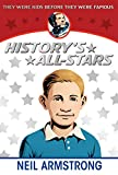 img - for Neil Armstrong (History's All-Stars) book / textbook / text book