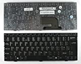 Advent Milano W7 Black UK Replacement Laptop Keyboard