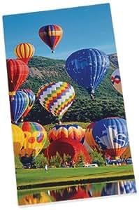Balloon Bonanza Bridge Score Pad