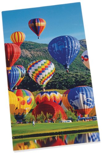 Springbok Puzzles Balloon Bonanza Bridge Score Pads