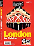 Time Out London for Children, 2007/08 (Time Out Guides)