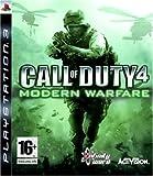 echange, troc Call of Duty 4 : Modern Warfare