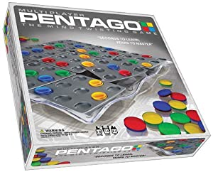 Pentago Multi Player