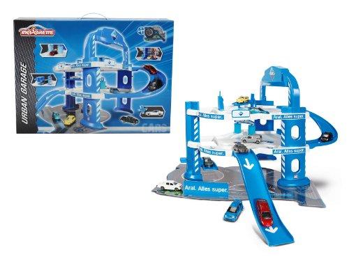majorette-212053741-urban-garage-aral-parcheggio-con-1-macchinina-66x73x45-cm