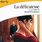 La délicatesse | David Foenkinos