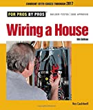 img - for Wiring a House: 5th Edition (For Pros By Pros) book / textbook / text book