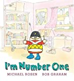 I'm Number One (0763645354) by Rosen, Michael