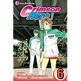 Crimson Hero, Vol. 6 ~ Mitsuba Takanashi