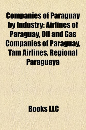 companies-of-paraguay-by-industry-airlines-of-paraguay-oil-and-gas-companies-of-paraguay-tam-airline