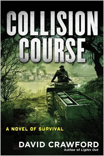 Collision Course, Crawford, David