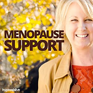 Menopause Support Hypnosis: Manage the Symptoms of Menopause, using Hypnosis | [Hypnosis Live]