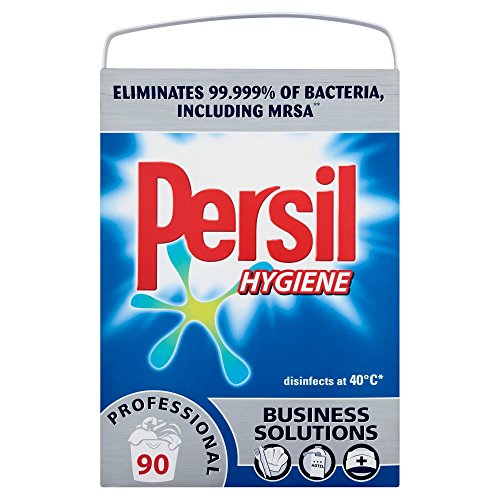 Persil Hygiene 90 Wash 90 Wash x 1 pack