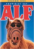 Alf: Season One (4pc) [DVD] [Import]
