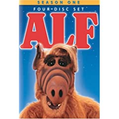 ALF Season One