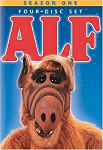 Alf: Season One [Import]