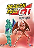 echange, troc Dragon Ball GT - Volume 14