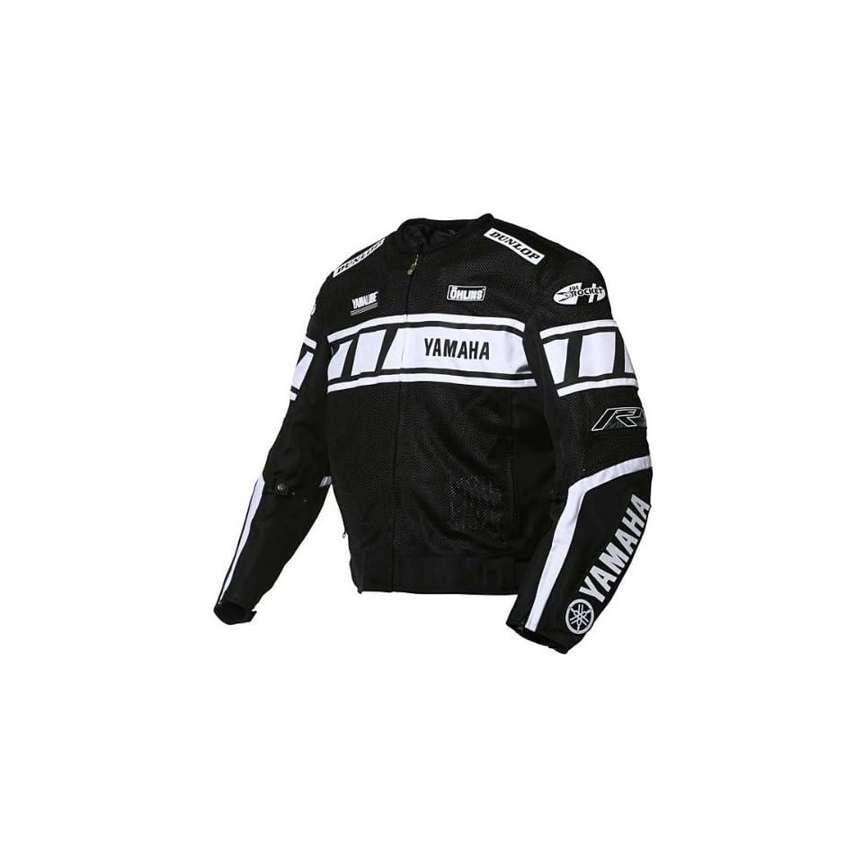 Joe Rocket Yamaha Mesh Jacket