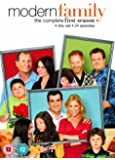 Modern Family - Season 1 [DVD]